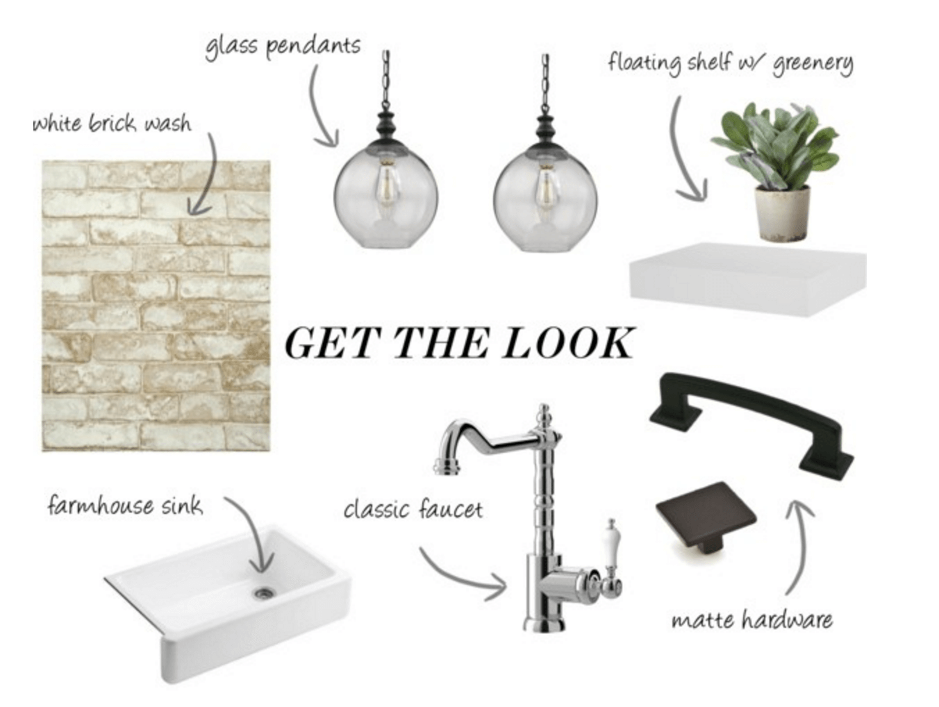Get The Look: Anzle